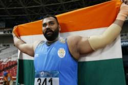 Asian Games 2018 Tejinderpal Singh Toor