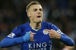 Vardy Signs New Four Year Contract With Leicester City