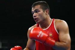 Asian Games 2018 Indian Boxer Vikas Krishan