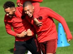 Uefa Champions League New Season To Start On Tuesday