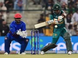Afganistan Beats Pakistan In Asia Cup Super Four Match