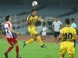 Kerala Blasters Atk Isl Inaugaral Match Live Updates