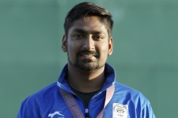 Ankur Mittal Clinches Double Trap Gold