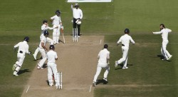 England Beats India In Fourth Test Match