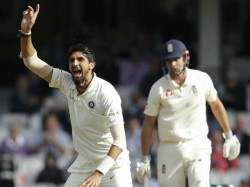India England Final Cricket Test First Day