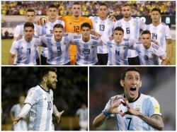 Some Senior Players May Return To Argentina Team For Next Month S Matches