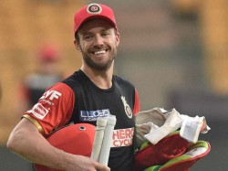 Former South African Star De Villiers Will Play In Pakistan Super League