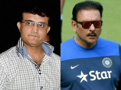 Shastri Bangar Should Be Held Indias Overseas Results