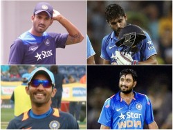 Will India Find Their Ideal Numbers 4 And 5 Before The World Cup