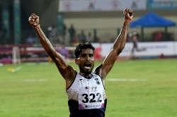 Asian Games 2018 Govindan Lakshmanan Rewarded