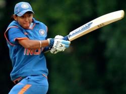 Harmanpreet To Lead India In Womens World T
