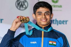 Junior Shooters Deliver Two Gold For India