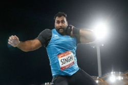Asian Games 2018 Tajinderpal Singh Toors Father Dies