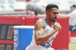 Asian Games 2018 Reward From Kerala Muhammed Anas