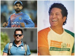 Indian Players Who Scored Most Runs In Asia Cup