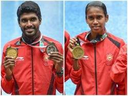 Jinson Johnson Is India S Hero In Athletics