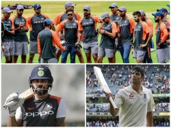 India England Final Cricket Test Preview