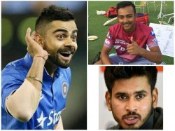 Players Who Could Be Indian Team S Next Captain