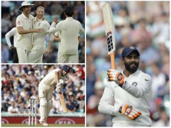 Indian Cricket Team Creates Unwanted Record In Third Day Of Final Test