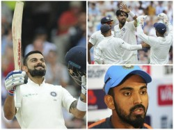 Positives For India From England Tour