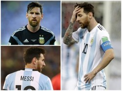 Lionel Messi Sobbed Uncontrollably After That Incident Says Coach