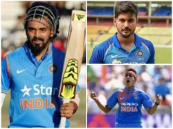 Some Benched Players May Get Chance To Play For India Against Afgan