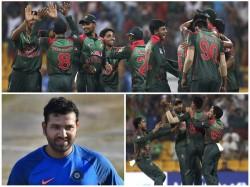 India Bangladesh Final Will Be Better Than India Pak Final