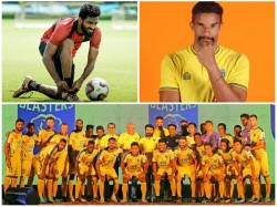 Kerala Blasters Team Preview For Season S Isl
