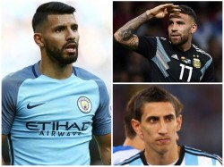 Argentina Football Team Announced For Friendly Football Matches