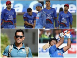Ms Dhoni Creates New Record Against Afganistan In Asia Cup Super Four Match