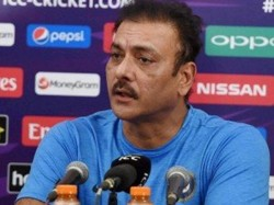 India Head Coach Ravi Shastri Nimrat Kaur
