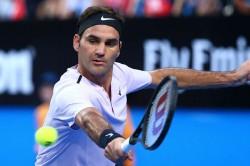 Us Open Roger Federer Loses To John Millman