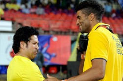 Sachin Tendulkars Contribution Immense Coach David James