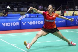 Saina Nehwal To Tie The Knot With Kashyap