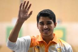 Saurabh Chaudhary Sets New Shooting Record