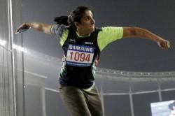 Asian Games 2018 Bronze Winner Seema Punia