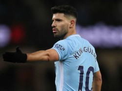 Sergio Aguero Signs One Year Contract