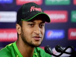 Asia Cup 2018 Injured Shakib Al Hasan