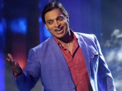 Former Speed Star Shoaib Akhtar Resigns As Pcb Chairman Adviser