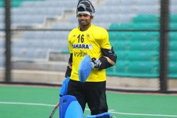 Hockey India Changes Captains