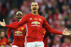 Zlatan Ibrahimovic Scores 500th Career Goal