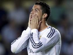 Cristiano Ronaldo Defends Himself Rape Accusation