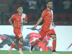 Fc Goa North East United Isl Match Live Updates