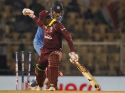 Ms Dhoni Creates New Record In Stumping Against West Indies