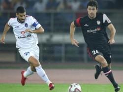 Northeast United Beat Delhi Dynamos In Indian Super League