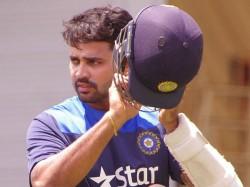 Msk Prasad Surprised At Murali Vijay