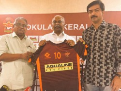 Gokulam Kerala Fc Will Play Their First I League Home Match On 27th