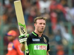 Former South African Star Ab Devilliers To Join Mzansi Super League