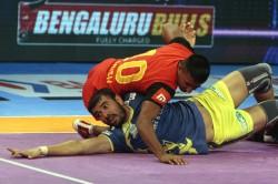 Pro Kabaddi 2018 Bengaluru Bulls
