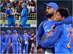 India Vs West Indies 2nd Odi Review